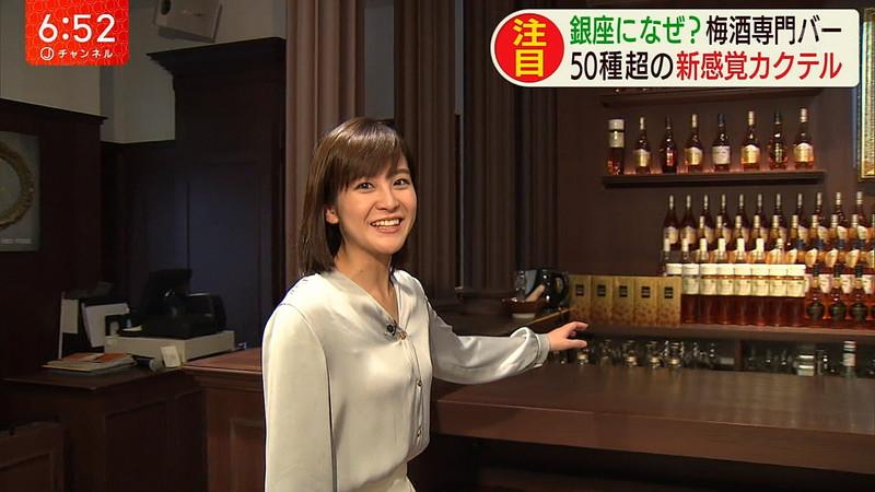 【女子アナキャプ画像】テレ朝の林美桜アナがグラビアデビューしたとかw 80