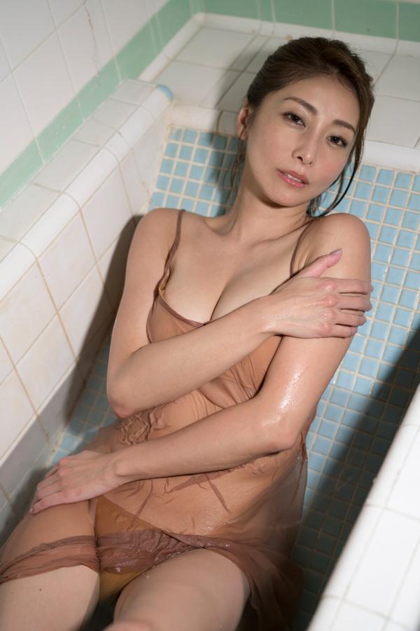 【熊切あさ美キャプ画像】アラフォーから美熟女路線でブレイク!? 70