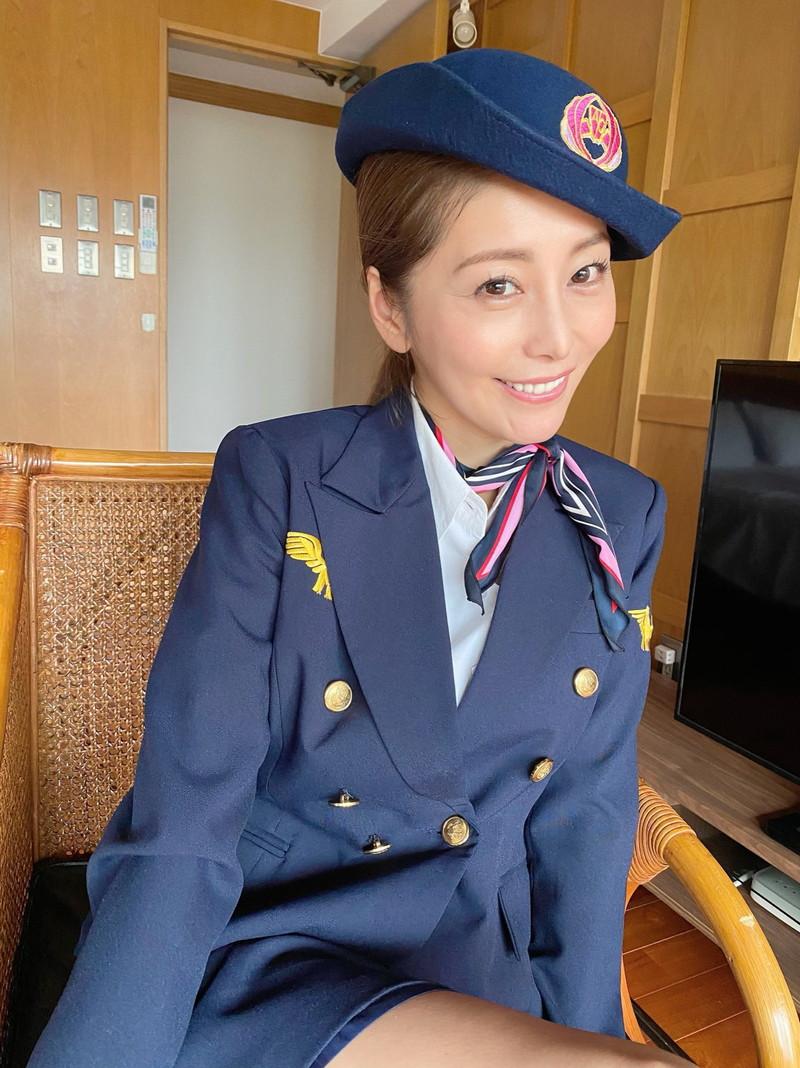 【熊切あさ美キャプ画像】アラフォーから美熟女路線でブレイク!? 72