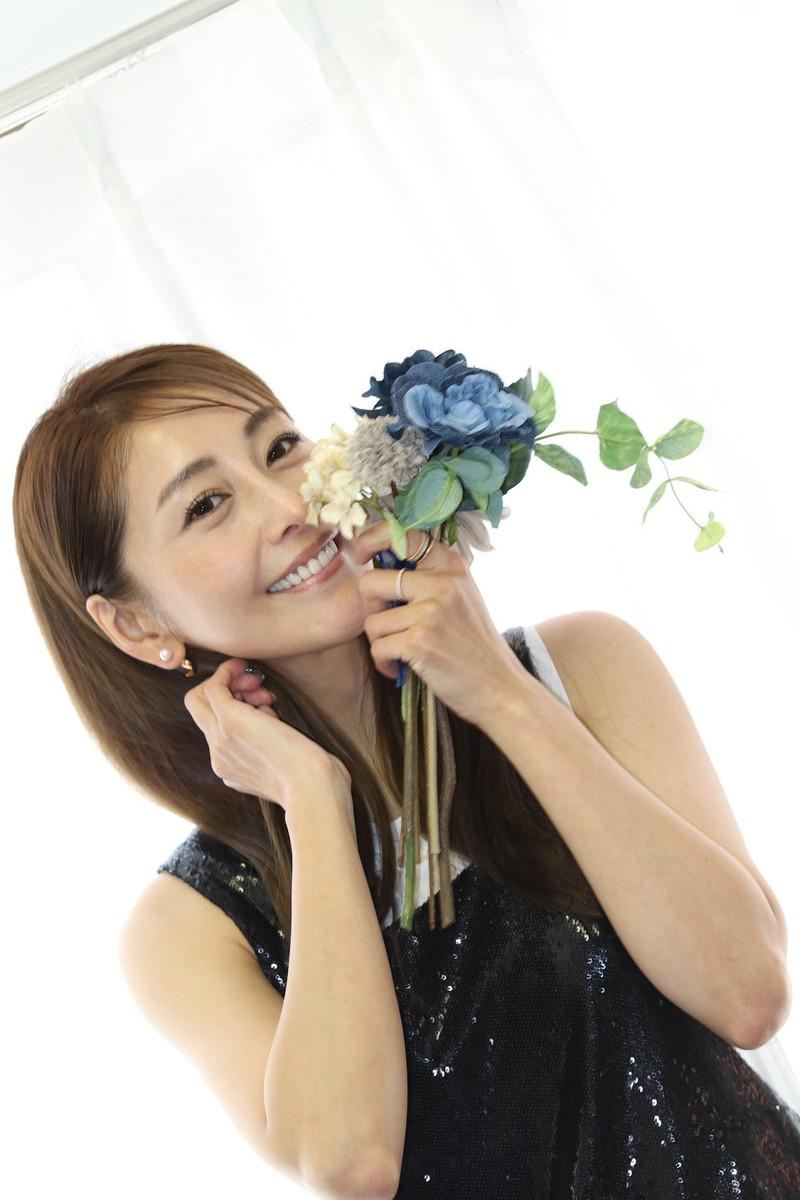 【熊切あさ美キャプ画像】アラフォーから美熟女路線でブレイク!? 80