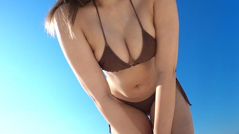 【平田梨奈キャプ画像】AKBを抜けてグラドルになっちゃったエッチな女の子 35