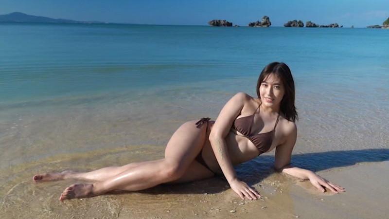 【平田梨奈キャプ画像】AKBを抜けてグラドルになっちゃったエッチな女の子 40