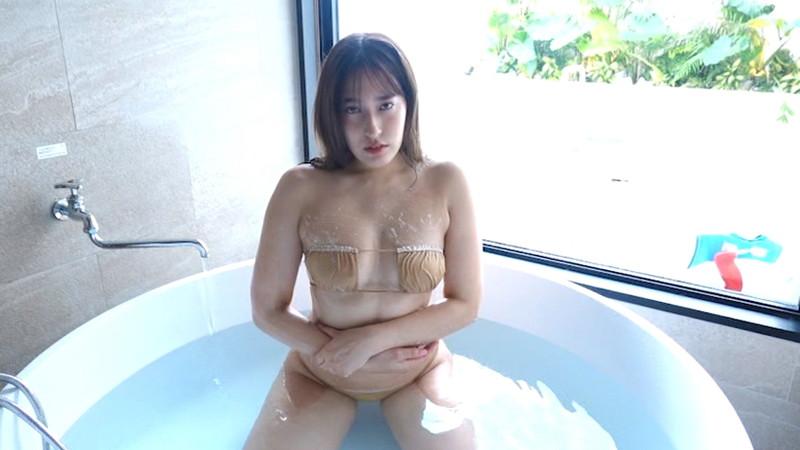 【平田梨奈キャプ画像】AKBを抜けてグラドルになっちゃったエッチな女の子 42