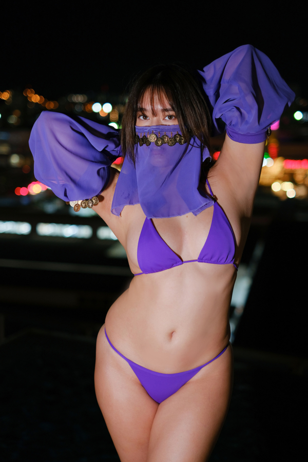 【平田梨奈キャプ画像】AKBを抜けてグラドルになっちゃったエッチな女の子 64