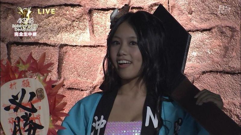 【沖田彩華エロ画像】NMB48卒業後2年半が経ってからグラビアデビュー!? 07