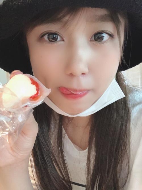 【沖田彩華エロ画像】NMB48卒業後2年半が経ってからグラビアデビュー!? 49