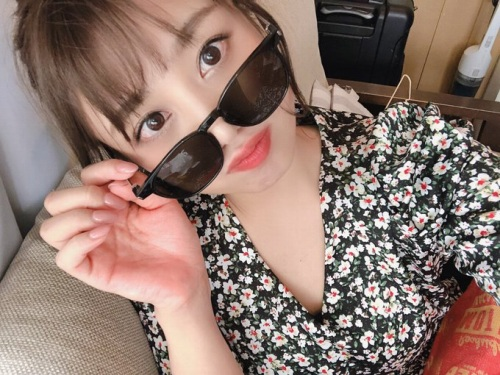 【沖田彩華エロ画像】NMB48卒業後2年半が経ってからグラビアデビュー!? 74