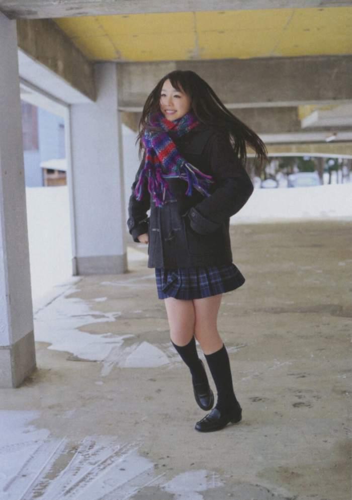 【石田安奈グラビア画像】元SKE48アイドルのセクシーなビキニ水着姿 70