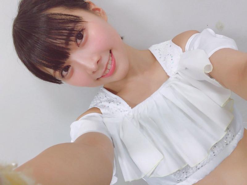 【佐藤まりなお宝画像】かつて2代目少女隊としてアイドルしてた女の子 67