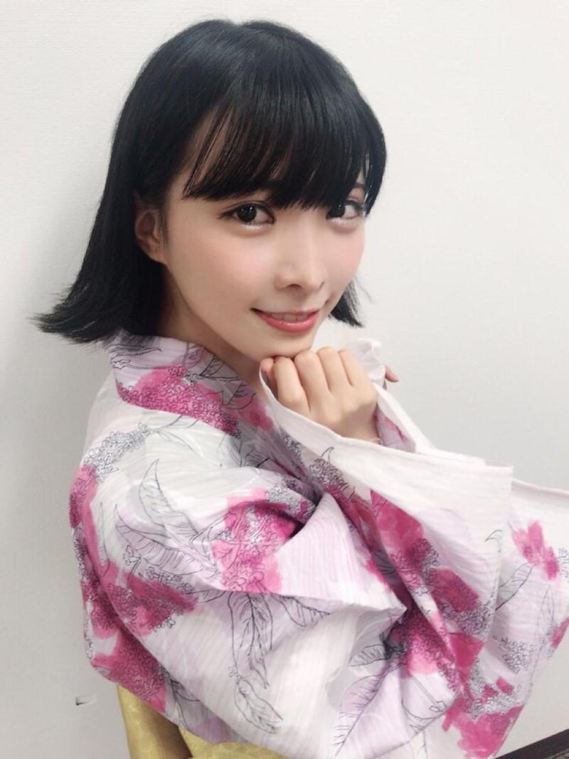【佐藤まりなお宝画像】かつて2代目少女隊としてアイドルしてた女の子 72
