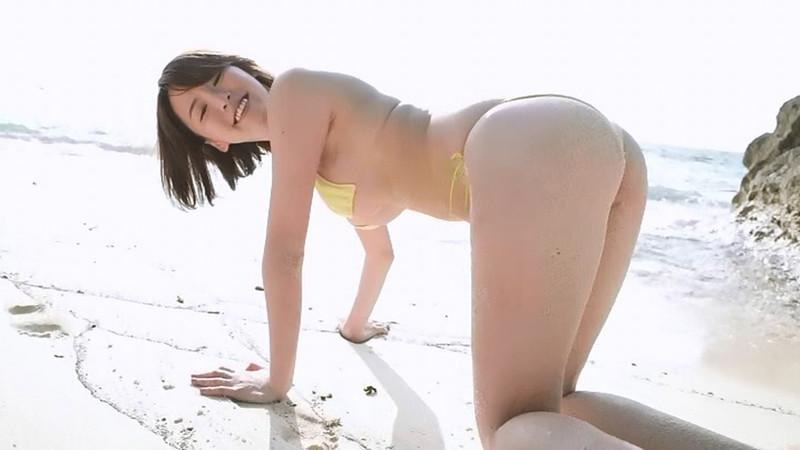 【奈月セナキャプ画像】巨乳巨尻の長身ボディが全身めちゃシコ過ぎたwwww 09