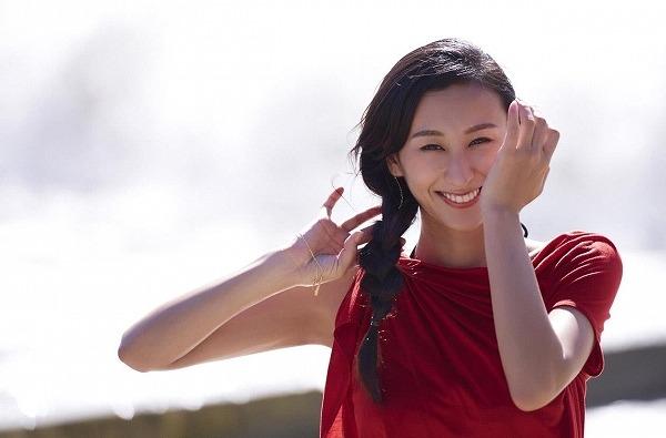 【浅田舞お宝画像】元フィギュアスケーター浅田真央のお姉さん! 45