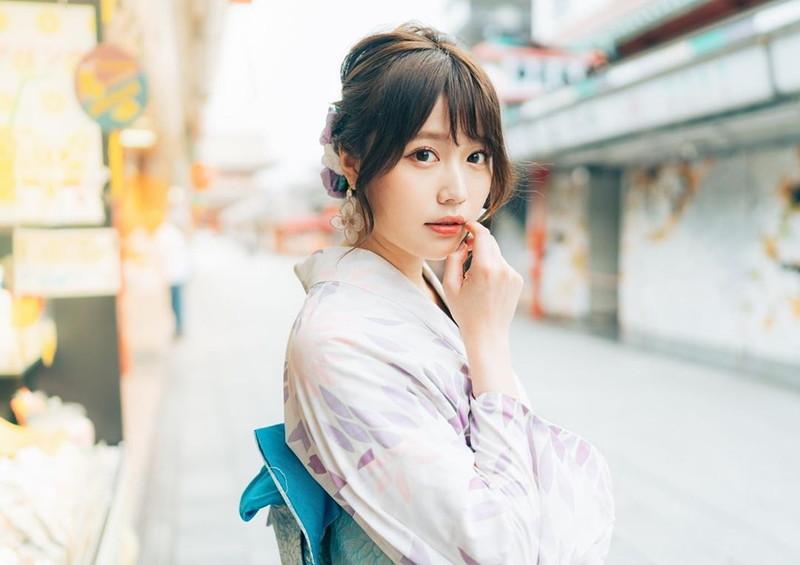【小日向ゆかエロ画像】SNSで可愛すぎると話題になったFカップ美少女 05