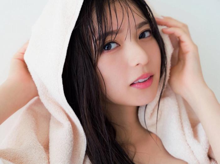 【齋藤飛鳥グラビア画像】美少女と評判の乃木坂アイドルがやっぱり可愛い!
