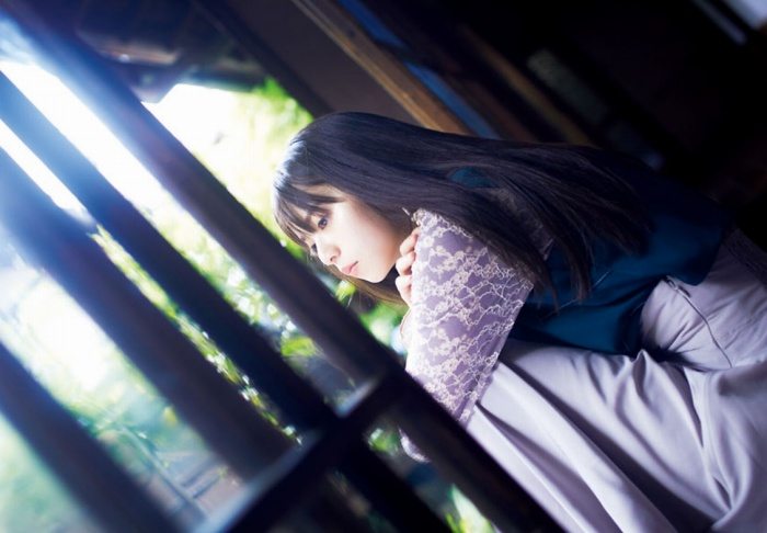【齋藤飛鳥グラビア画像】美少女と評判の乃木坂アイドルがやっぱり可愛い! 04
