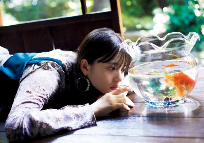 【齋藤飛鳥グラビア画像】美少女と評判の乃木坂アイドルがやっぱり可愛い! 05