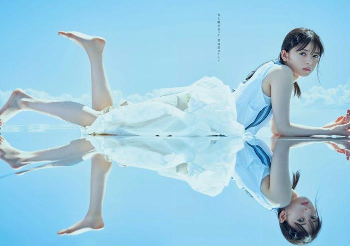 【齋藤飛鳥グラビア画像】美少女と評判の乃木坂アイドルがやっぱり可愛い! 07