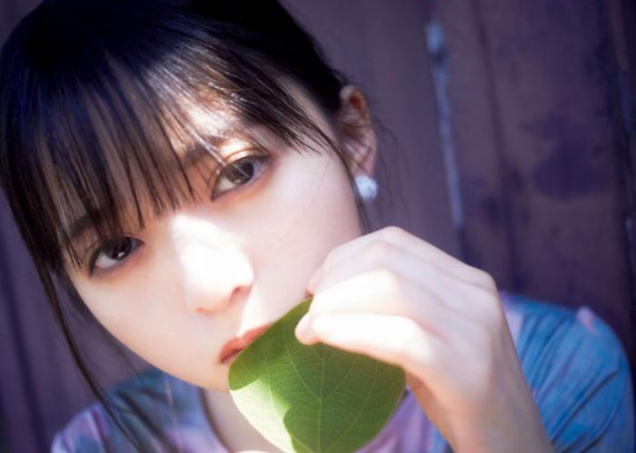 【齋藤飛鳥グラビア画像】美少女と評判の乃木坂アイドルがやっぱり可愛い! 08