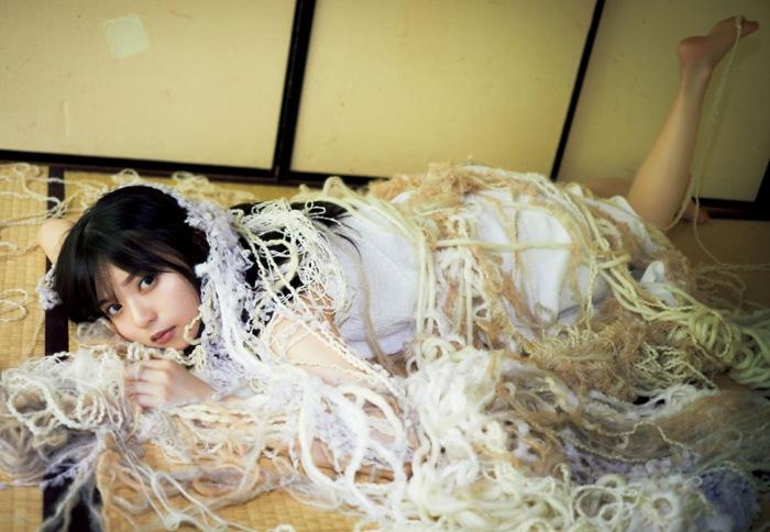 【齋藤飛鳥グラビア画像】美少女と評判の乃木坂アイドルがやっぱり可愛い! 16