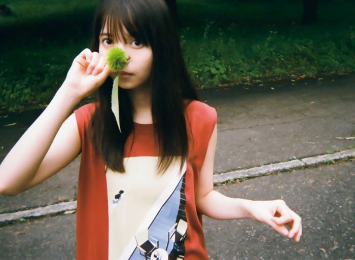 【齋藤飛鳥グラビア画像】美少女と評判の乃木坂アイドルがやっぱり可愛い! 17