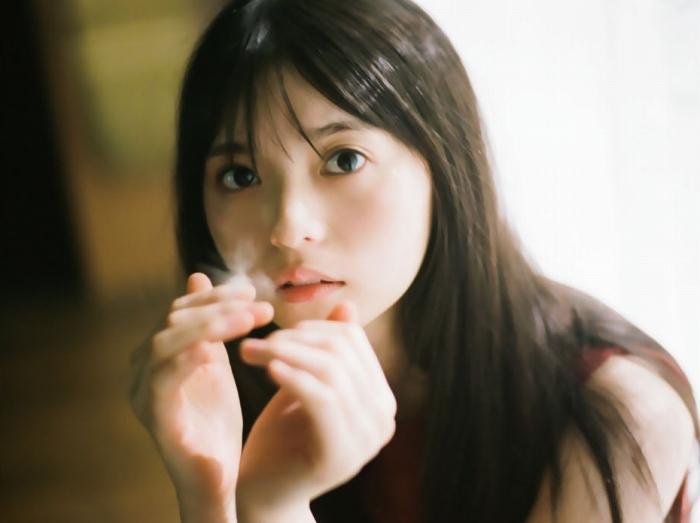 【齋藤飛鳥グラビア画像】美少女と評判の乃木坂アイドルがやっぱり可愛い! 18