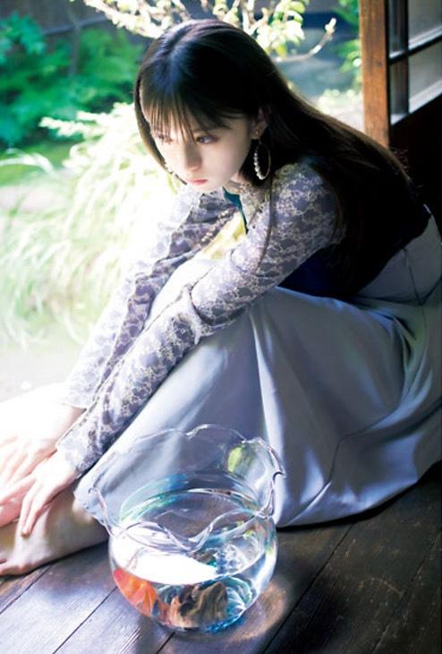【齋藤飛鳥グラビア画像】美少女と評判の乃木坂アイドルがやっぱり可愛い! 22