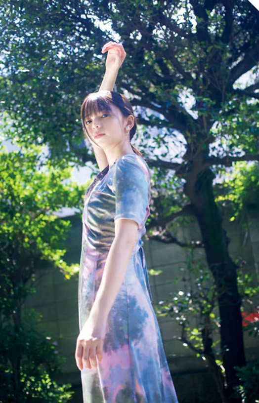 【齋藤飛鳥グラビア画像】美少女と評判の乃木坂アイドルがやっぱり可愛い! 23