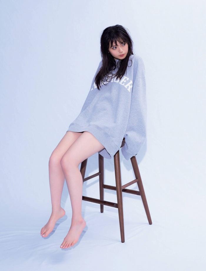 【齋藤飛鳥グラビア画像】美少女と評判の乃木坂アイドルがやっぱり可愛い! 31