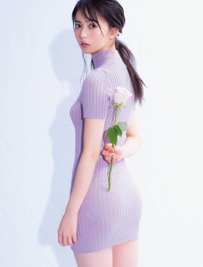 【齋藤飛鳥グラビア画像】美少女と評判の乃木坂アイドルがやっぱり可愛い! 33