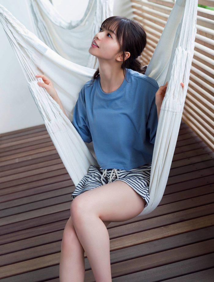 【齋藤飛鳥グラビア画像】美少女と評判の乃木坂アイドルがやっぱり可愛い! 36
