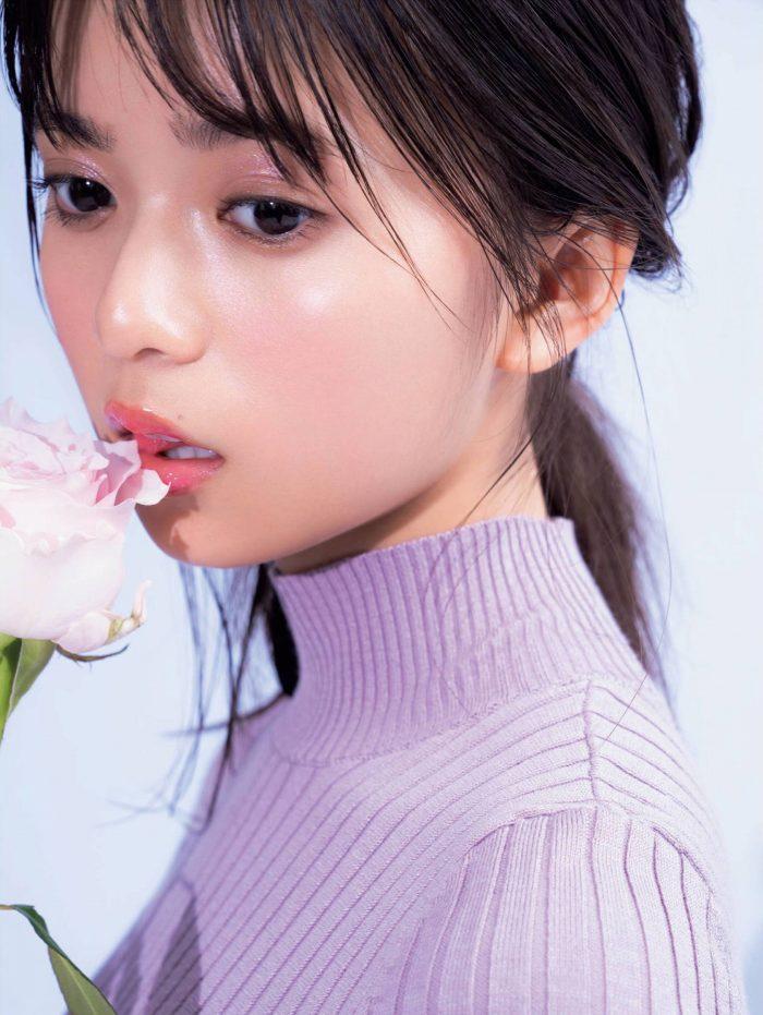 【齋藤飛鳥グラビア画像】美少女と評判の乃木坂アイドルがやっぱり可愛い! 41