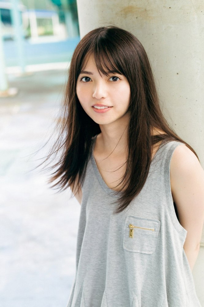 【齋藤飛鳥グラビア画像】美少女と評判の乃木坂アイドルがやっぱり可愛い! 46