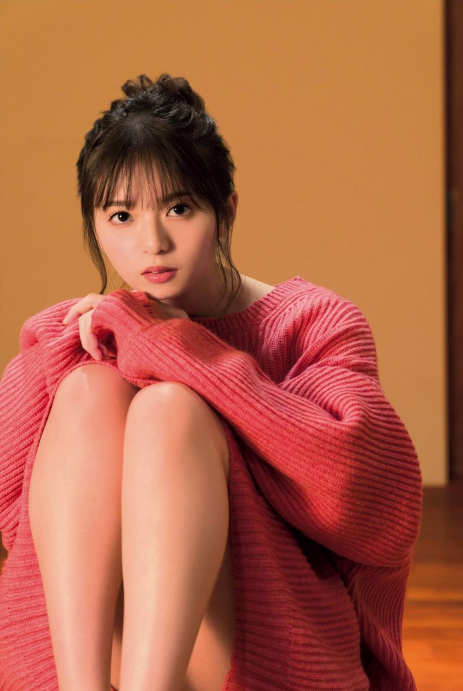 【齋藤飛鳥グラビア画像】美少女と評判の乃木坂アイドルがやっぱり可愛い! 47