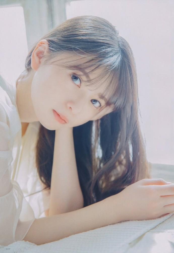 【齋藤飛鳥グラビア画像】美少女と評判の乃木坂アイドルがやっぱり可愛い! 54