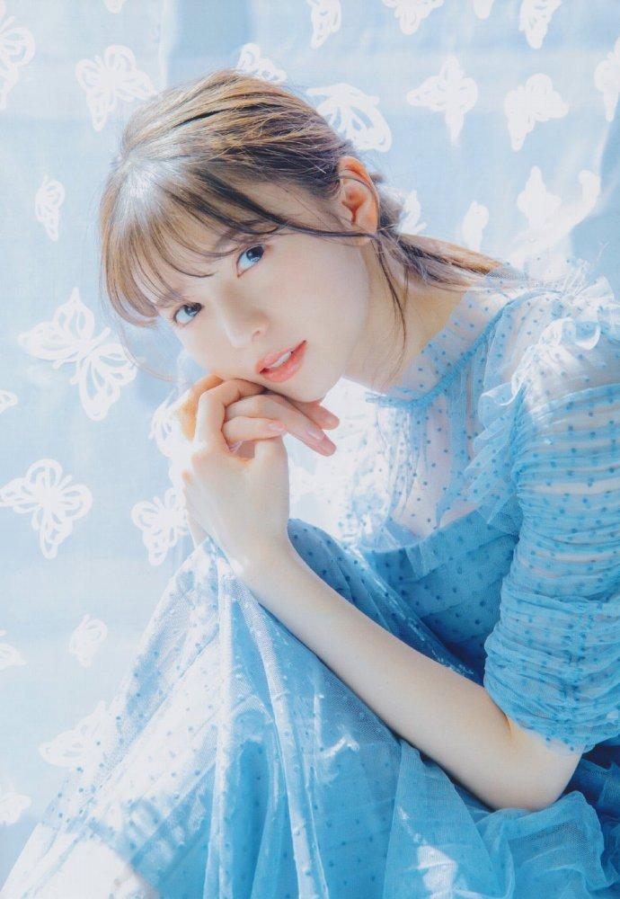 【齋藤飛鳥グラビア画像】美少女と評判の乃木坂アイドルがやっぱり可愛い! 55
