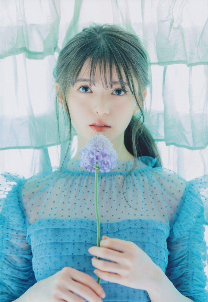 【齋藤飛鳥グラビア画像】美少女と評判の乃木坂アイドルがやっぱり可愛い! 56