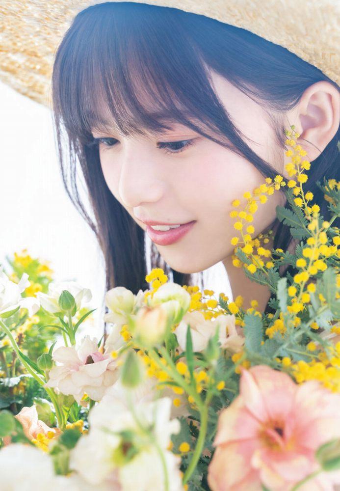 【齋藤飛鳥グラビア画像】美少女と評判の乃木坂アイドルがやっぱり可愛い! 63