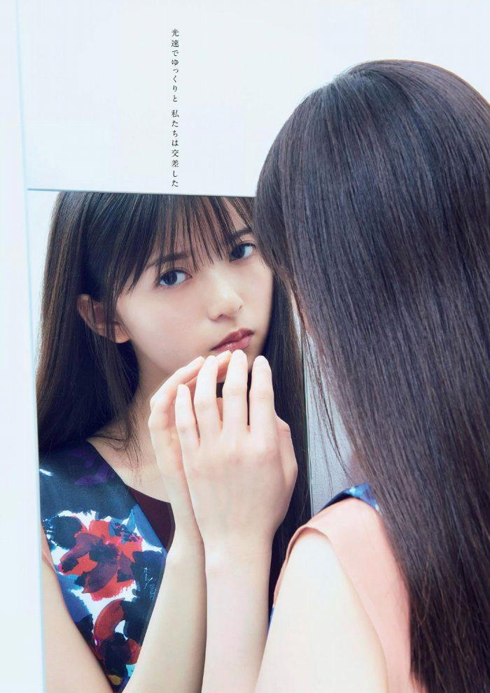 【齋藤飛鳥グラビア画像】美少女と評判の乃木坂アイドルがやっぱり可愛い! 64