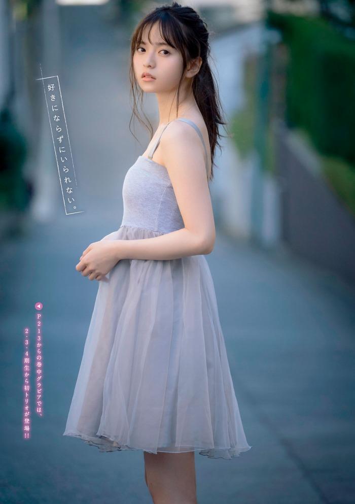 【齋藤飛鳥グラビア画像】美少女と評判の乃木坂アイドルがやっぱり可愛い! 69