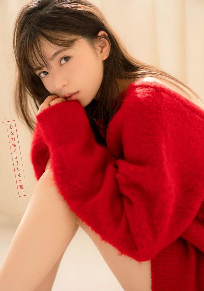 【齋藤飛鳥グラビア画像】美少女と評判の乃木坂アイドルがやっぱり可愛い! 78