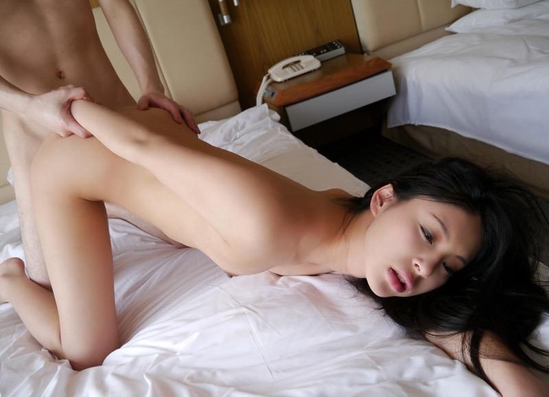 【姫始めエロ画像】新年早々セックスしまくるドスケベ女のハメ撮りエロ画像 60