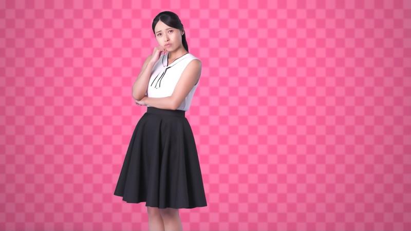 【黒澤ゆりかエロ画像】世界一スカートをめくられた女ってインパクトあるなw 34