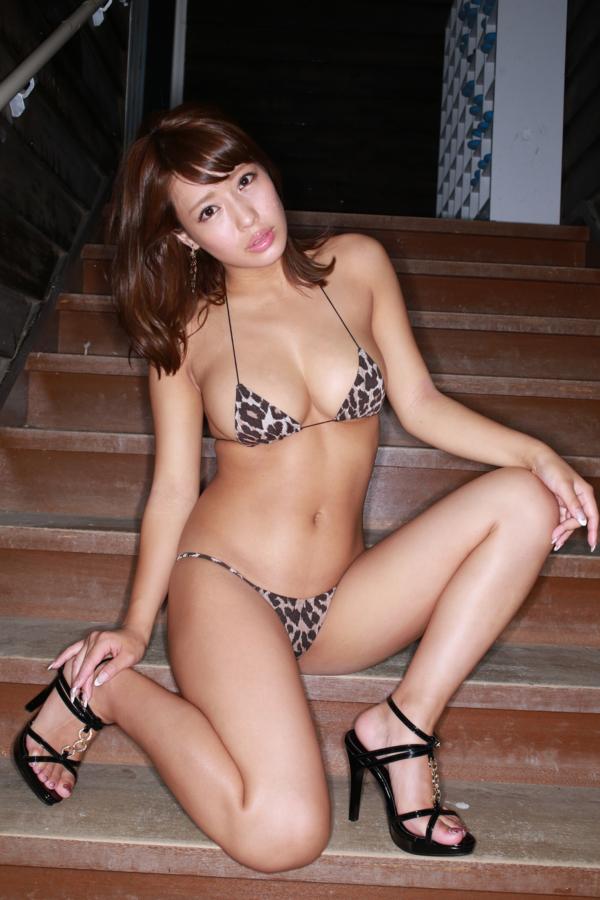 【橋本梨菜キャプ画像】相変わらず綺麗な小麦肌がエロいですなぁw 49