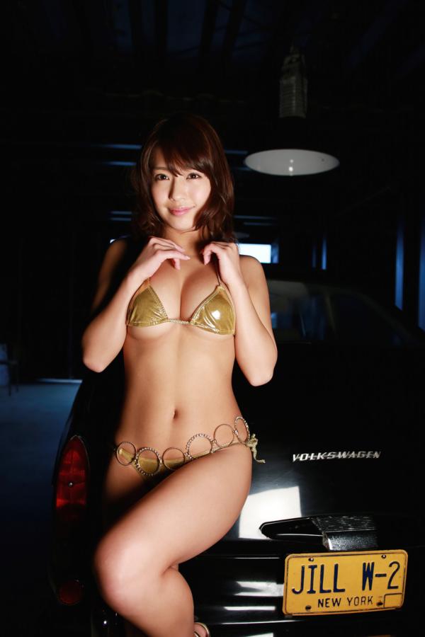 【橋本梨菜キャプ画像】相変わらず綺麗な小麦肌がエロいですなぁw 64