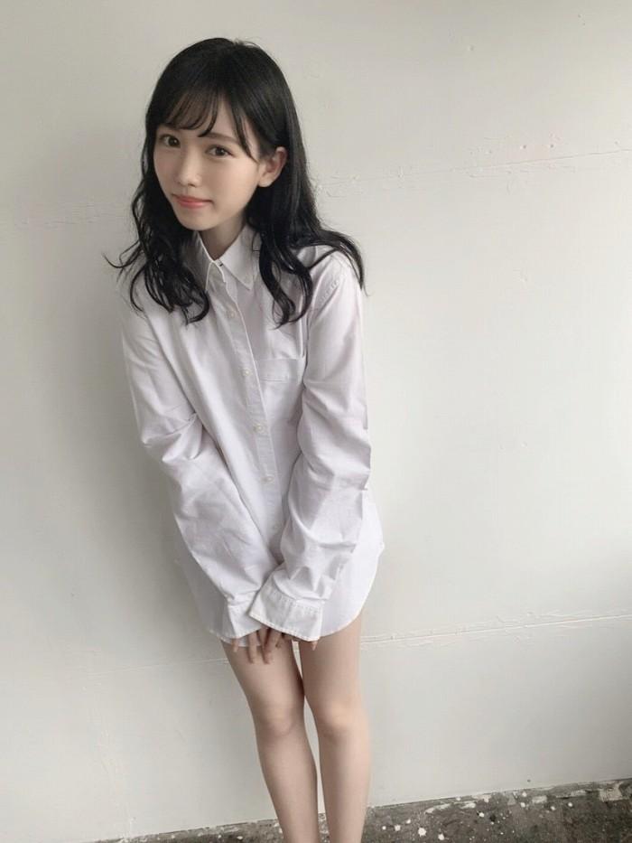 【運上弘菜グラビア画像】AKBを落ちても挫けずHKTでアイドルになった女の子 35
