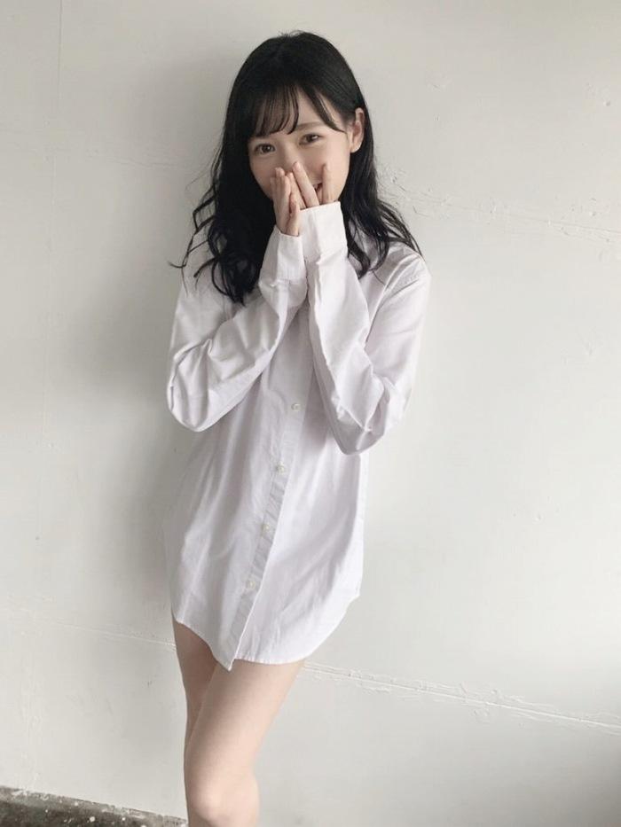 【運上弘菜グラビア画像】AKBを落ちても挫けずHKTでアイドルになった女の子 36