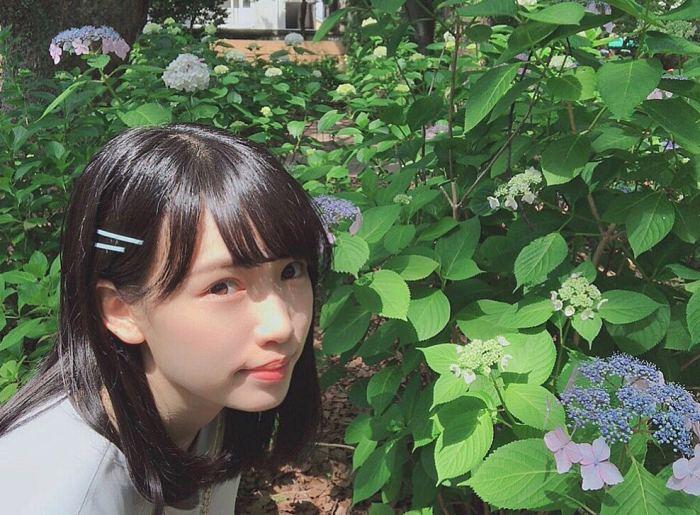 【運上弘菜グラビア画像】AKBを落ちても挫けずHKTでアイドルになった女の子 42