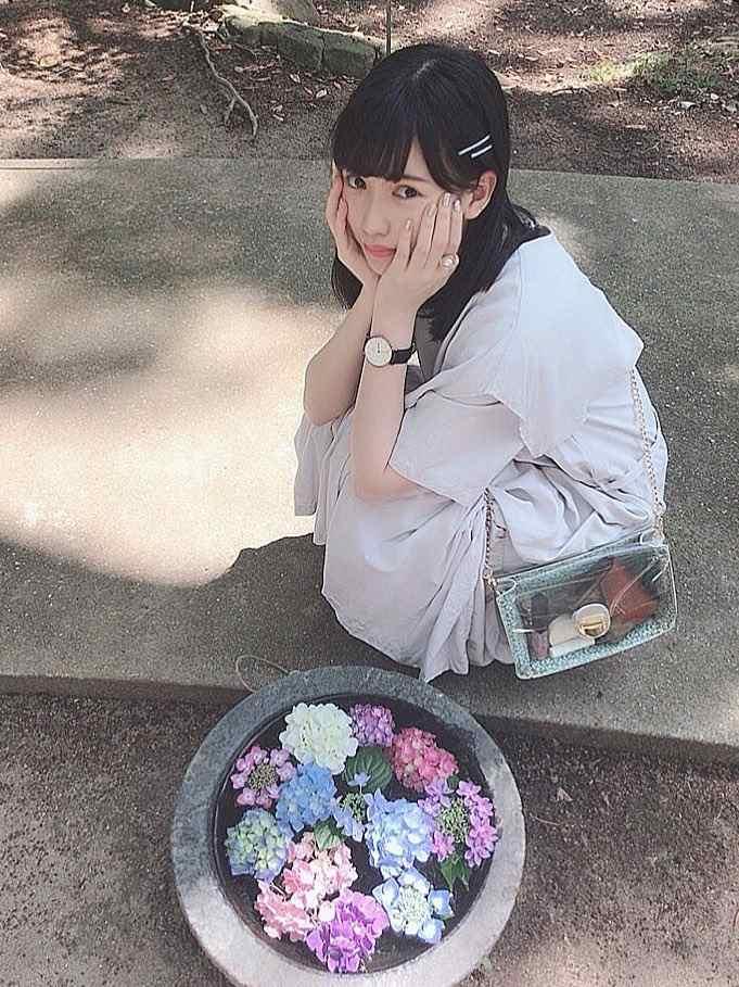 【運上弘菜グラビア画像】AKBを落ちても挫けずHKTでアイドルになった女の子 43