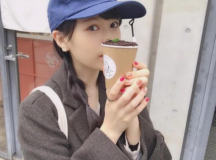 【運上弘菜グラビア画像】AKBを落ちても挫けずHKTでアイドルになった女の子 59