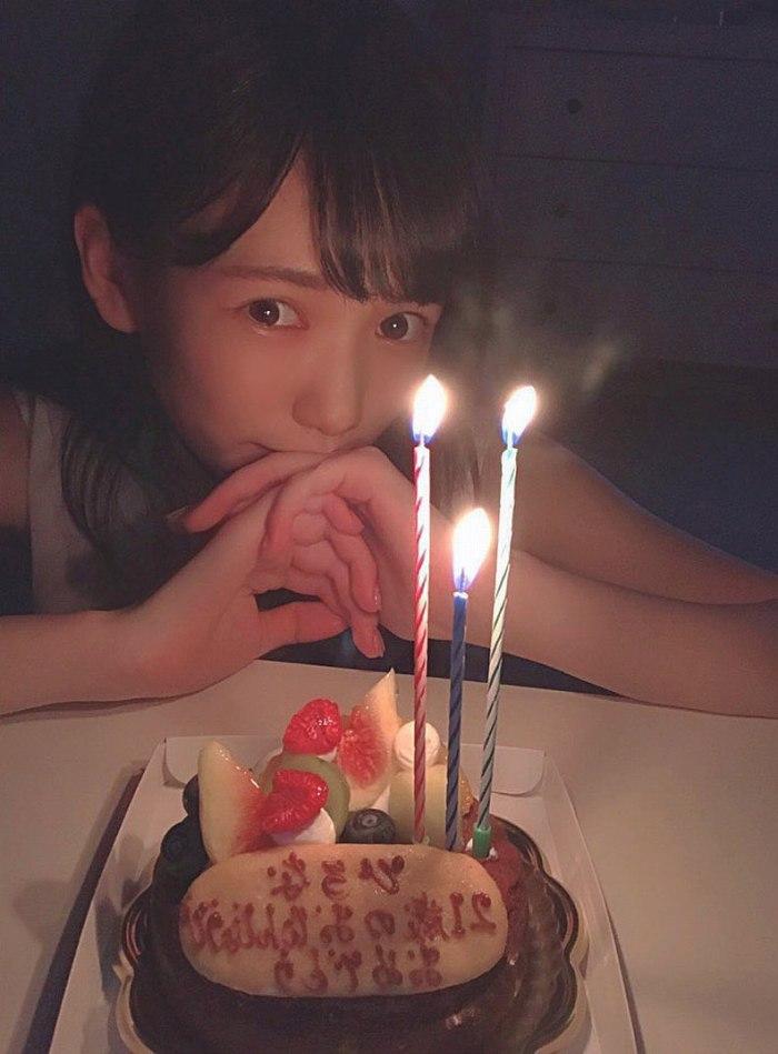 【運上弘菜グラビア画像】AKBを落ちても挫けずHKTでアイドルになった女の子 61